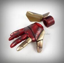Hot Toys Iron Man 3 TONY STARK THE MECHANIC 1/6 MARK XLII RIGHT ARMORED HAND #2