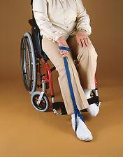 MOBILITY ACCESSORY - HIGH STRENGTH NYLON LEG LIFT