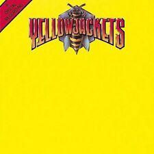 Yellowjackets - Yellowjackets (CD 1981)