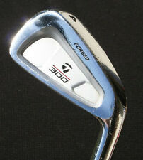 TaylorMade Forged 300 # 4 Iron Rifle Flighted 5.5 Steel Shaft
