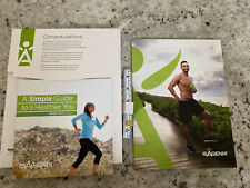 Isagenix Weight Loss Solutions Welcome Pack