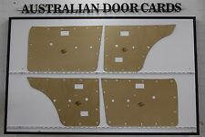 Toyota COROLLA KE30 KE35 KE36 KE38 KE55 Sedan Wagon Door Cards Blank Trim Panels