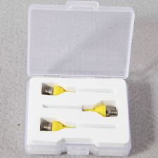 3PCS Needles Tips for Dental Cordless Obturation Endo System Gutta Percha Gun IT