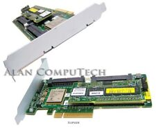 HP S-A-P400 SAS PCIe with 512MB Memory Card 405832-001 Smart-Array-P400 Controll