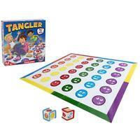 HTI Toys Traditional Board Games - Tangler - Kids & Family Fun - Ages 3 Years +