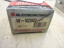 Rear Drum Barke Wheel Cylinder W-02502 #2 Fits VW Jetta 96-99 2.0L 3/4 Bore H225