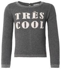 128GB Freizeit Größe Mädchen-Pullover & -Strickware aus 100% Baumwolle