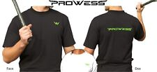 Tee Shirt Prowess Noir taille XXL