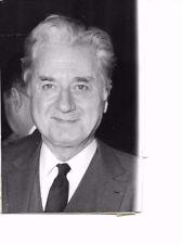 Photo Claude Dauphin portrait/acteur /originale/presse/argentique/années 70