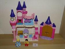Lego Duplo Cinderella Schloß Nr.1