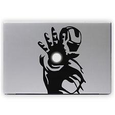 "Apple MacBook Air Pro 13"" IRONMAN Marvel Comic Aufkleber Sticker Skin Decal 282"