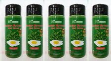 5 x Bio Woman Seaweed Nutrients Egg Hair Serum Damage Hair treatment Hair loss