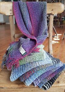 Mucros Weavers Skellig Scarf