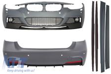 Body Kit Completo BMW F30 (2011-) M-prestazioni di progettazione