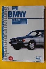 BMW 7er E32 730 735 750 i ab 1986 Reparaturanleitung Handbuch