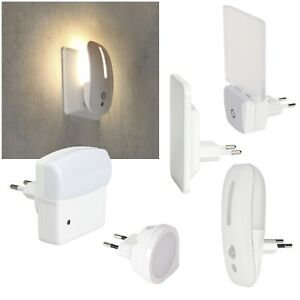 Led Nachtlicht Nachtlampe Orientierungslicht Notlicht Sicherheitsleuchte