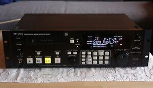 Denon  DN-M1050R Professional  MD Recorder/Player