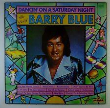 "12"" LP - Barry Blue - Dancin' On A Saturday Night - The Best - k6182"