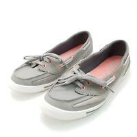 Details about Saucony S15244 47 Wode los hombres Kineta Relay Denim Sneaker Choose SZColor.