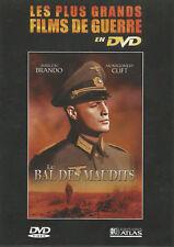 "DVD ""Le bal des maudits""  Marlon Brando"