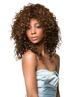 Outre - Premium 100% Natural Indian Human Hair - Summer Rain Wave