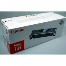 Canon Toner 701 Cyan (4000 Pages)
