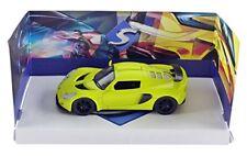 Lotus Exige S2 2004 Citrus Yellow 1:43 Model 4400700 SOLIDO