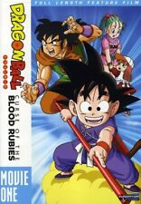 Dragon Ball - Movie 1: Curse of the Blood Rubies [New DVD]