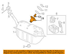 MERCEDES OEM 13-18 G550-Fuel Filter 1724700490
