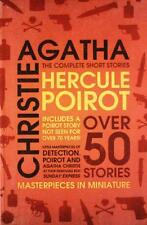 Hercule Poirot: The Complete Short Stories par Agatha Christie Livre de poche