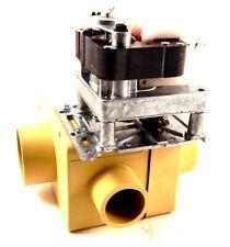 Primus 340030051 Depend-O-Drain Valve, 2 inch, 220-240V/50-60, w/Overflow