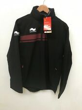 Details about Nike Team Authentic Full Zip Travel Jacket Football AH7765 060 Mens L $135 NEW