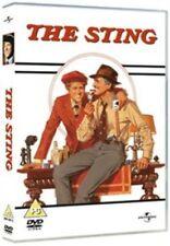 Sting 5050582056464 DVD Region 2 P H