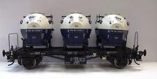 BRAWA 37151 Escala 0 Vagón cisterna BTs30 DB III