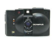 Olympus XA 3 XA3 DX point shot Olympus Zuiko lens f3,5 35mm sw108