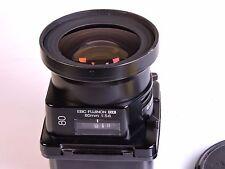 FUJI GX 680  : EBC Fujinon  80 mm 5,6  Objektiv