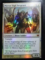 Transformers TCG Sergeant Mirage 2x Press the Advantage NM-Mint