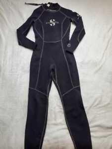Scubapro M full wetsuit profile 0.5mm TPF 18 Scuba Pr0