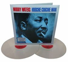 Muddy Waters / Hoochie Coochie Man (2 LP 180G Grey Vinyl) **NEW**