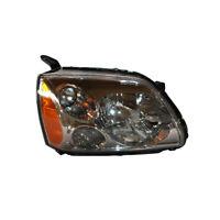 Right Headlight Assembly For 2004-2010 Mitsubishi Galant 2005 2006 2007 2008 TYC