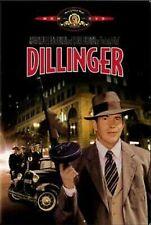 Dillinger (DVD-region 1)----------------------1973
