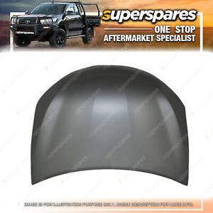 Superspares Bonnet for Toyota Camry AVV50 Hybrid 01/201 - 08/2017