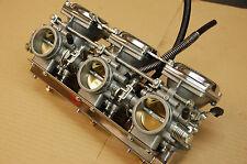 SUZUKI GT750 74-77 CV RESTORED CARBS