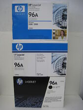 HP LaserJet 96A C4096A 2100 2200 Black Print Toner Cartridge SEALED