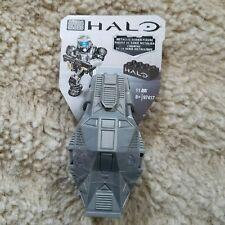 Halo Mega Blocks Mettalic Series Figure