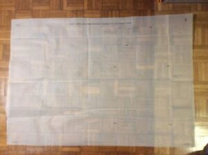 WRECK & NON-SUB CONTACT OVERLAY TO FIT - ADMIRALTY CHART 2454 - PRINTED 2005