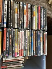 Job Lot Of Over 100 Mixed Pc Games Including Good Titles Ideal For Export Resale