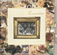 """12 x 12 Photo Family Memories """"The Times We've Shared""""  Album By New Seasons"""