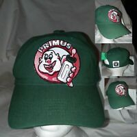Green Primus Hat