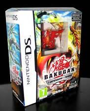 BAKUGAN I DIFENSORI DELLA TERRA GIOCO NUOVO PER DS E 3DS EDIZIONE ITALIANA PG236
